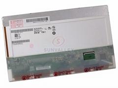 8.9-inch LCD Screen B089AW01 Glossy 1024x600 LED Backlight