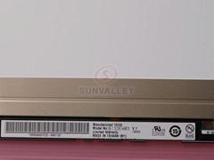 13.3-inch LCD Screen Panel B133EW03 Glossy 1280x800 LED Backlight