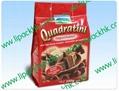 Quad Seal Bag - 250g  Snack Food
