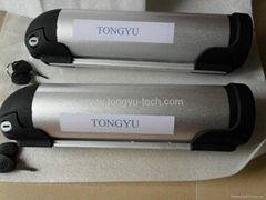 36V 9Ah Li-ion battery for E bike, bicycle