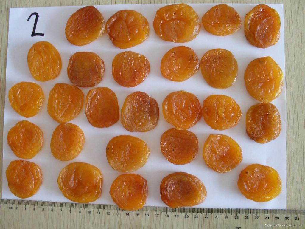 sun dried Apricot 1