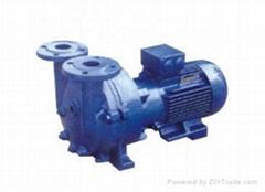 2BC Water-ring Vacuum Pump