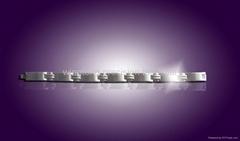 316L stainless steel bracelet