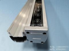 LED洗牆燈外殼 MC-5860