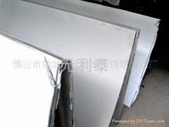 304不鏽鋼8K(貼膜)板