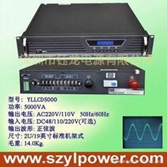 电力专用逆变器YLLCD-5000