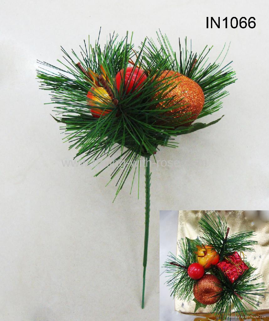 christmas flowers/christmas decorations - Product Catalog - China -