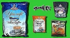 馬來西亞怡保原味純香咖啡