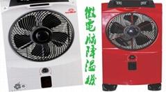 台湾微电脑活气降温机