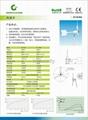 Hyacinth wind power 1