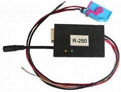 R250 VW Dash Programmer
