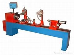 臥式環縫自動化焊接專機
