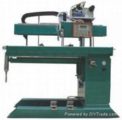 直縫自動化焊接專機
