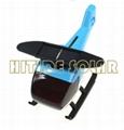 太陽能玩具小飛機 4