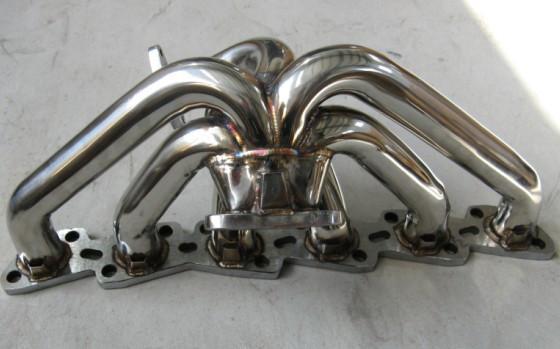 Exhaust Manifold Turbo