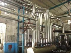鍋爐保養維護
