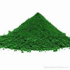 chromiumoxide green