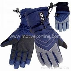 Ski Gloves-Winter Ski Gloves-Snowboarding Gloves