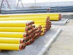 供應石油天然氣用三層聚乙烯(3PE)防腐鋼管,
