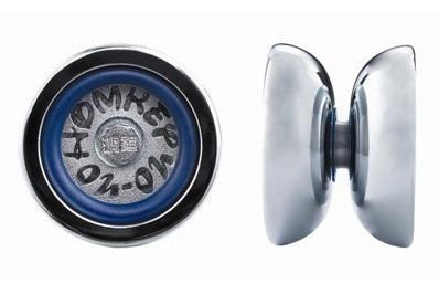 High end yoyo Aluminium body Concave ball bearing 1