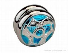 Super Metal yoyo Plating body Long spin time large Ball bearing yoyo String tric