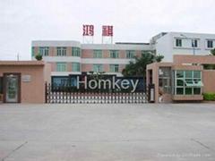 Chenghai HongQi Plastics Co.Ltd