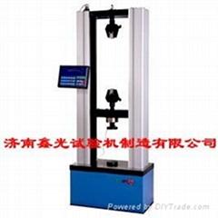 供应网格布拉力试验机,质量可靠,技术领先,数显式