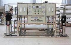 山东川一供应白酒生产用水处理设备