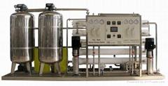 山东川一供应白酒勾兑用水处理设备