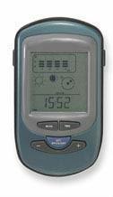 大氣壓力計