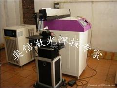 動力電池激光焊機