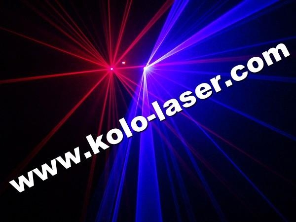 Kl C250rv Pink Laser Light For Dj Ktv Party Kolo Laser