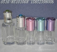 供应玻璃瓶厂,指甲油玻璃瓶,玻璃工艺品,