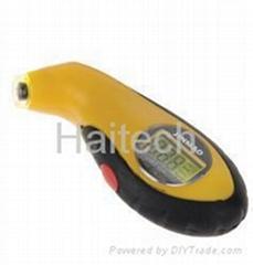tire pressure gauges