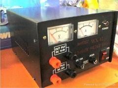 WX-12A车台电源