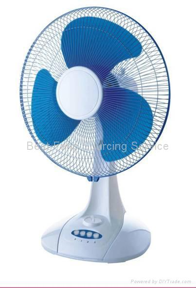 Table Fan 1