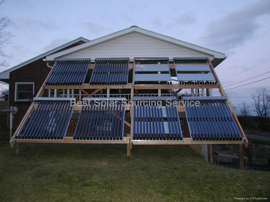 Solar Collector 4