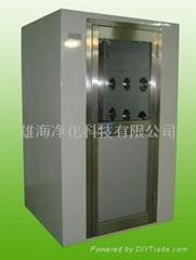 供应深圳风淋室