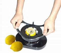 Lemon slicer