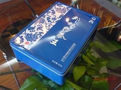 供應超便宜低價茶葉鐵盒