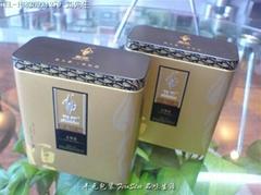 豐元茶葉鐵盒塑造更高品質與服務
