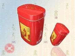 豐元推薦茶葉鐵罐