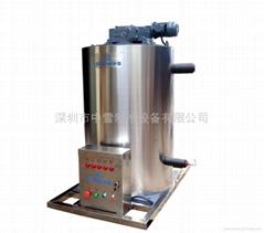 片冰機蒸發器