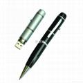 laser usb pen for promotional 2