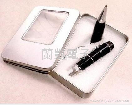 laser usb pen for promotional 5