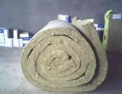 岩棉毡保温毡管道保温材料