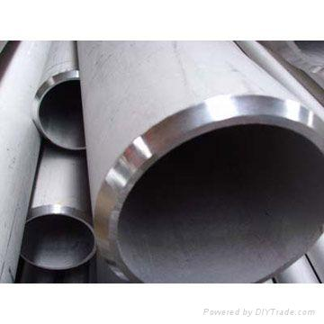 310S不鏽鋼管 1