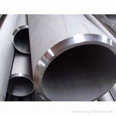 310S不鏽鋼管