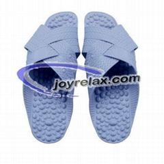 two-way massage slipper