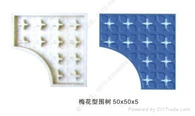 彩磚模具 4